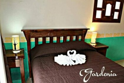 Hotel Posada Tlatlauqui