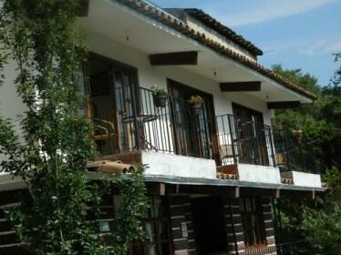 Hotel San Jorge Tlatlauquitepec