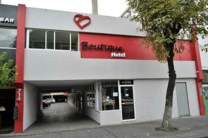 Hotel Boutique Toluca