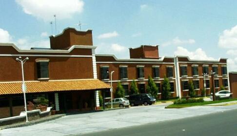 Hotel San Jeronimo Inn