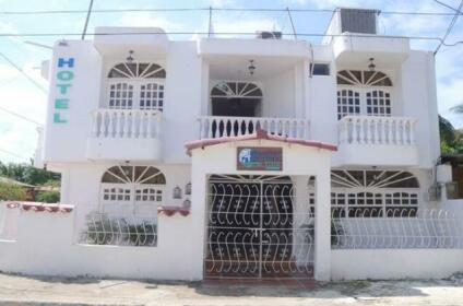 Hotel Santiago De Tolu Toluca
