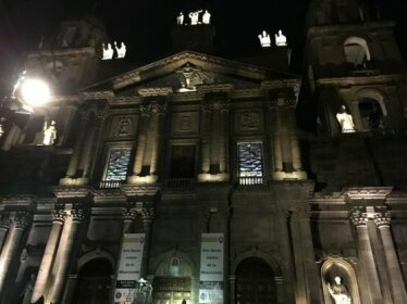 Sor Juana Hotel