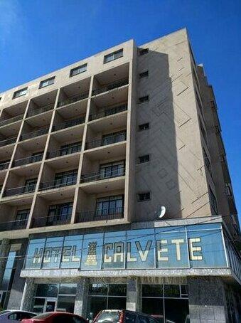 Hotel Calvete