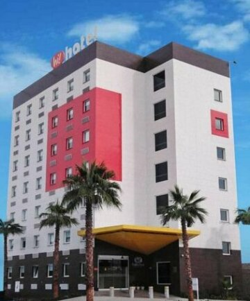 Hotel Hi Torreon Aeropuerto-Galerias