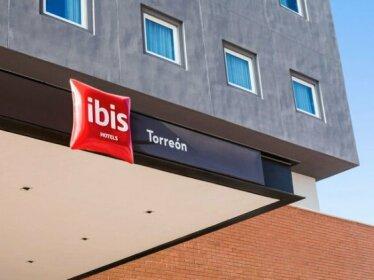 Ibis Torreon