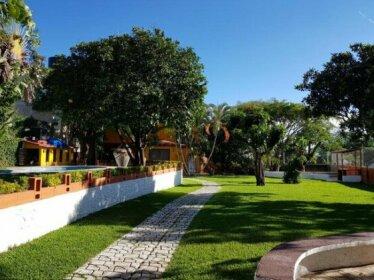 Casa Jardin Paraiso