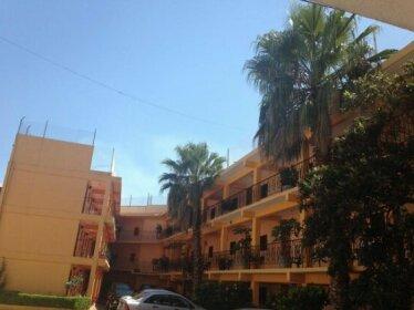Casablanca Hotel Tula