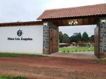Finca Los Angeles Hospederia & Sociales
