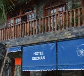 Hotel Guzman