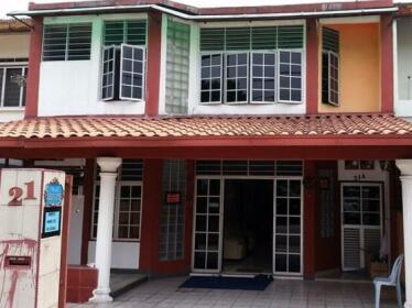 Alex Guest House Kuala Lumpur