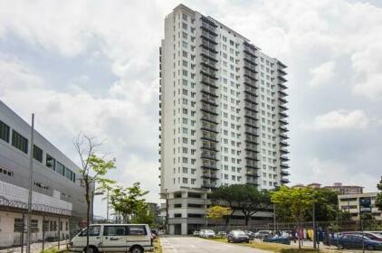 Cozy Apartment Next to Cheras LRT
