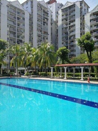 Cozy Suite Kuala Lumpur