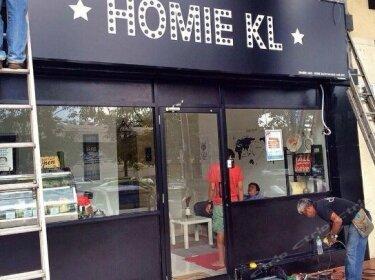 Homie KL