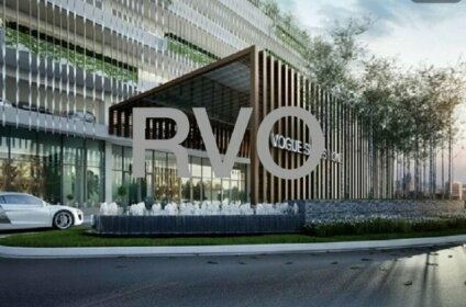 KL Eco City Vogue Suites One Mid Valley Mall