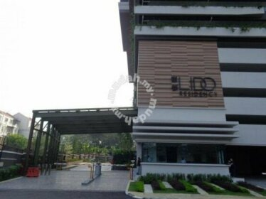 Lido Residency