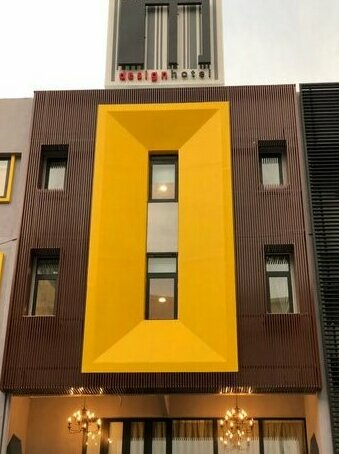M design Hotel @ Taman Pertama