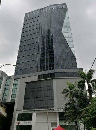 Nexus Regency Suites & Hotel Petaling Jaya