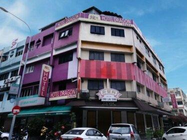 OYO 280 Hotel Dragon Inn