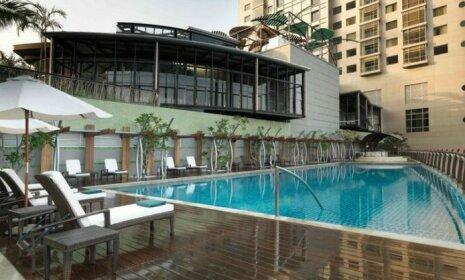 The Gardens - A St Giles Signature Hotel & Residences Kuala Lumpur