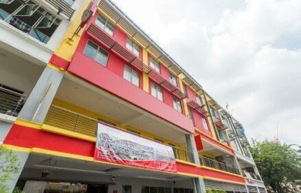 ZEN Rooms Bangsar