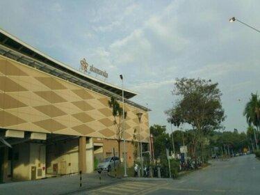 AMJ Putrajaya Homestay