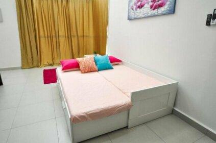 AZ Sawtelle Suites @Cyberjaya