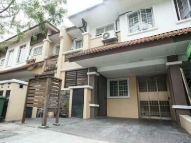 Putrajaya Guesthouse Thirty3