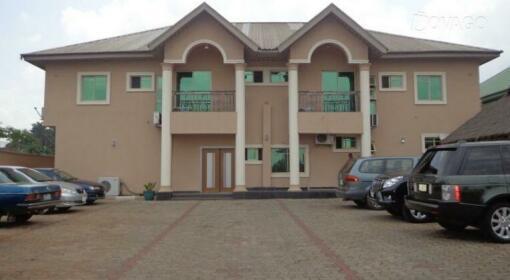 Hotel Macbek Limited