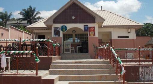 Joekel Hotels Asaga