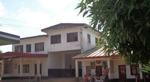 Linpet Guest House
