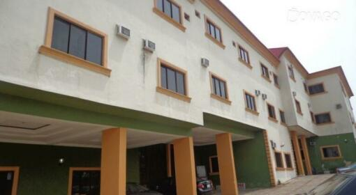New Edge International Hotel And Suites
