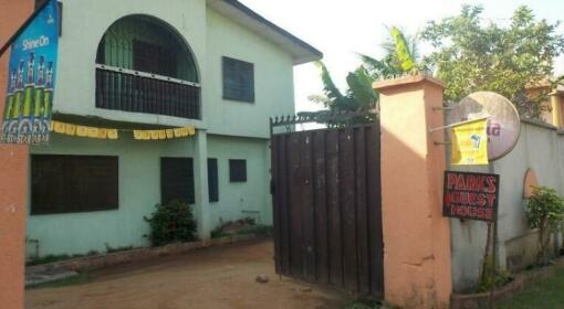 Parks Guest House Abia State