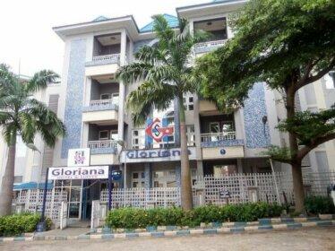 Gloriana Hotel and Suites