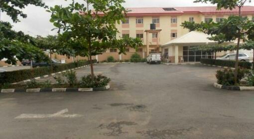 Gombe Jewel Hotel