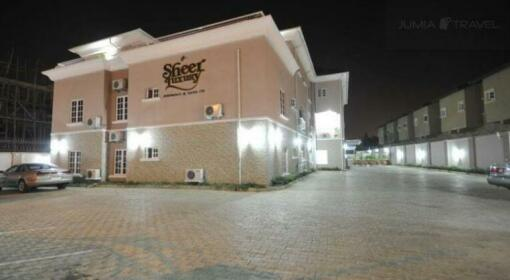 Sheer Luxury Apartments and Suites Abuja