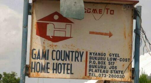 Gami Country Home Hotel