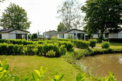 TopParken - Recreatiepark het Esmeer