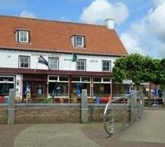 'T Zonnetje Hotel Aardenburg