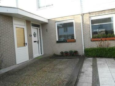 Cozy Small Villa Amstelveen