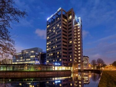 Ibis Budget Amsterdam City South