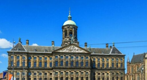 5 Min From Dam Square And Central Station B And B