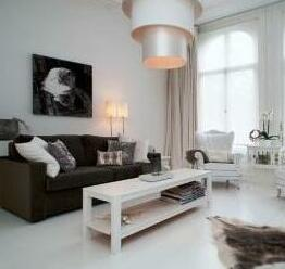Amstel apartment Amsterdam