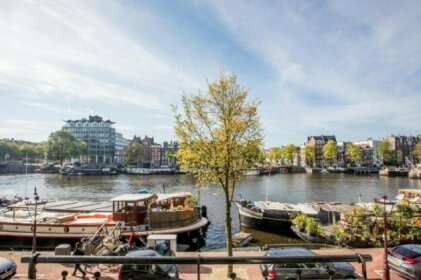 Amstel Riverside Apartment