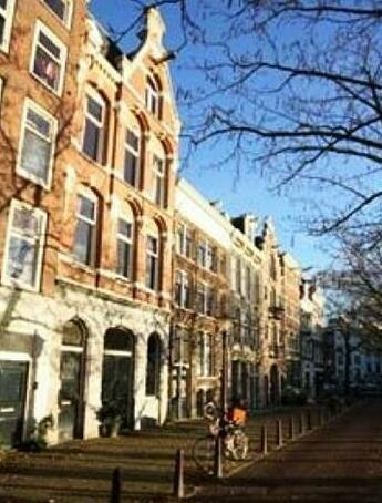 Amstelveld Self Catering Apartment Amsterdam