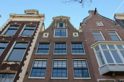 Amsterdam Canal Suites