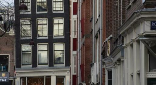 Amsterdam Dreaming Amsterdam