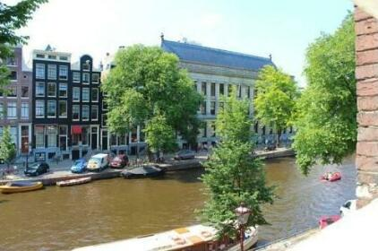 Amsterdam Jewel Canal Apartments