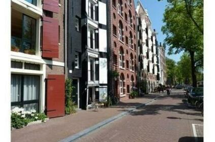 Amsterdam Romance Apartment