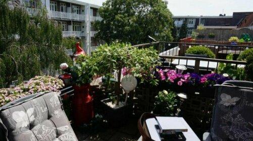 Amsterdam Roof Terrace B&B