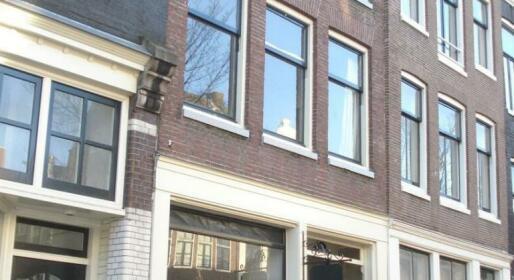 Apartment Jordaan Canal View